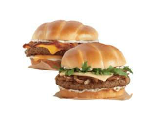 Jack In The Box Introduces New Triple Cut Premium Burgers