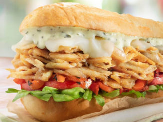 Charleys Philly Steaks Adds New Bistro Chicken Philly