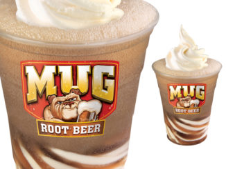 Free Root Beer Float With Any Purchase At Wienerschnitzel On August 6, 2018