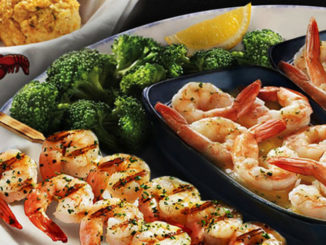 Red Lobster Unveils New Early-Dining Specials
