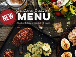 Ruby Tuesday Introduces New Southern Inspired Menu