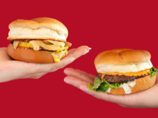 Steak 'n Shake Adds New Buffalo Ranch And Butter Steakburgers To 2 for $3 Value Menu