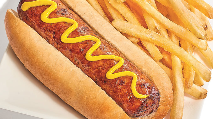 Buffalo Wild Wings Unveils New Bratwurst And Fries As Part Of $5 Football Deals Menu