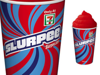 Buy One, Get One Free Slurpee At 7-Eleven From August 13 To August 19, 2018