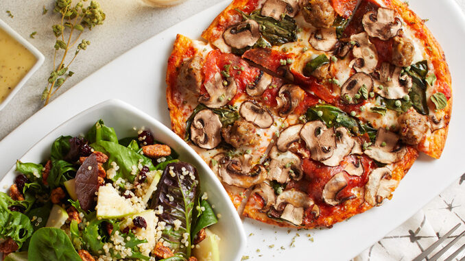 California Pizza Kitchen Offers