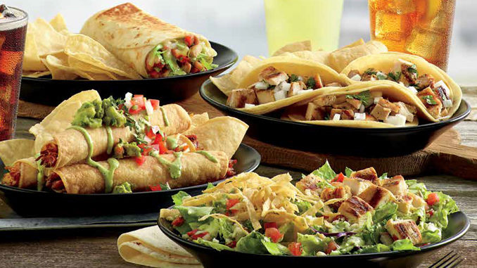 El Pollo Loco Reveals New $5 Craveable Combos Featuring New Handmade Chicken Taquitos