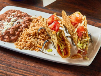 Endless Tacos For $8.99 At On The Border On October 4, 2018