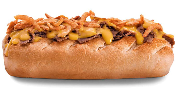 Firehouse Subs Introduces New Pub Steak Sub Featuring Beer Cheese Sauce