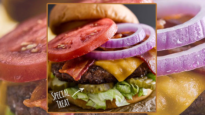 Free Burger With Any Entree Purchase At Ruby Tuesday On September 18-19, 2018