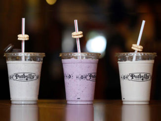 Free Shake With Entree Purchase At Potbelly From September 28-30, 2018