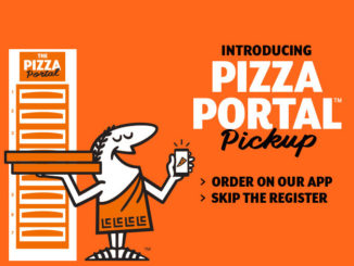 Little Caesars Offers Pizza Portal Pickup Nationwide