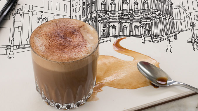 Starbucks Offers A Taste Of Milan With The New Cordusio
