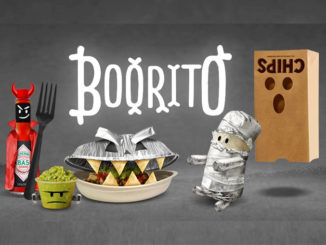Dress In A Costume, Get A $4 Burrito At Chipotle On October 31, 2018