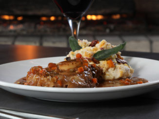 Macaroni Grill Launches New 2018 Fall Favorites Menu
