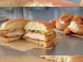 McDonald's Tests New Ultimate Chicken Sandwich And Ultimate Chicken Tenders