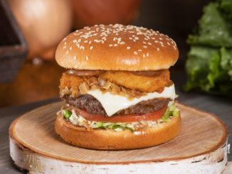 The Habit Introduces New French Onion Charburger