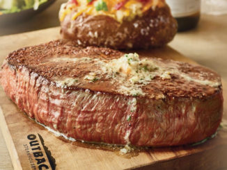 Outback Brings Back 'Big Australia' Menu