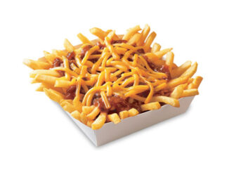 99-Cent Chili Cheese Fries At Wienerschnitzel On January 1, 2019