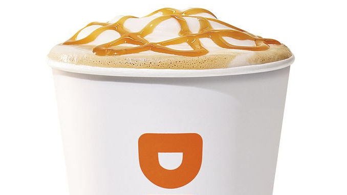 Dunkin' Pours New Trefoils Shortbread Inspired Coffee Flavor
