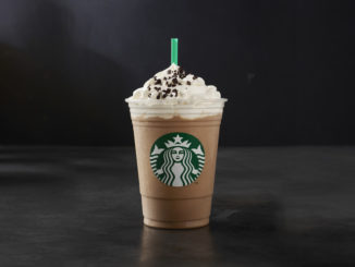 Starbucks Welcomes Back Black And White Mocha Collection