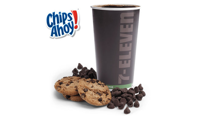 7-Eleven Pours New Chips Ahoy! Flavored Hot Cocoa