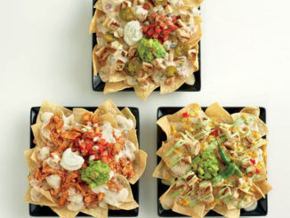 El Pollo Loco Introduces New Fire-Grilled Chicken Nachos