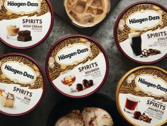 Häagen-Dazs Unveils New Alcohol-Infused Ice Cream Desserts