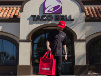 Taco Bell Partners With Grubhub For Nationwide Delivery