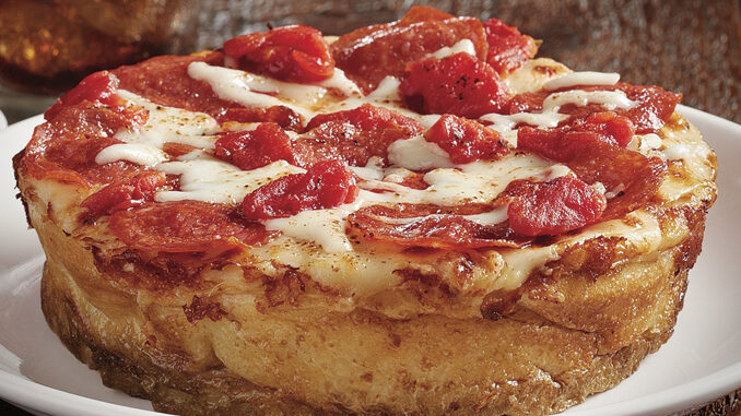 BJ's Offers Mini One-Topping Pizza For $3.14 On March 14, 2019