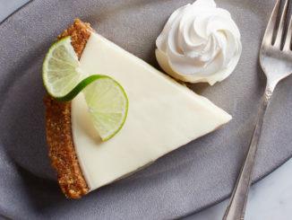 California Pizza Kitchen Offers Slice Of Key Lime Pie For $3.14 On March 14, 2019