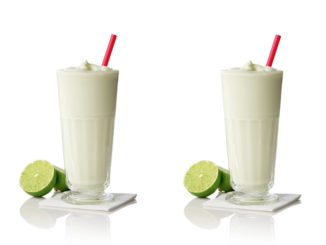 Chick-fil-A Unveils New Frosted Key Lime