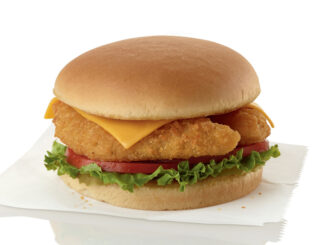 Chick-fil-A Welcomes Back The Fish Sandwich Through April 20, 2019