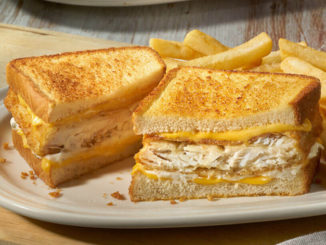 Friendly's Offers 50% Off SuperMelt Sandwiches On March 20, 2019