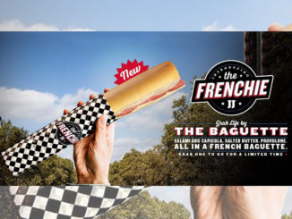 Jimmy John's Introduces New Frenchie Baguette Sandwich
