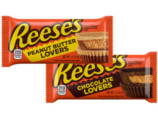 Reese's Just Dropped New Peanut Butter Lovers Cups And New Chocolate Lovers Cups