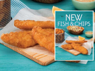 Yoshinoya Fries Up New Fish & Chips
