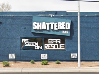 Bar Rescue A Eliphino Dive And Dine (Shattered Bar) In Las Vegas