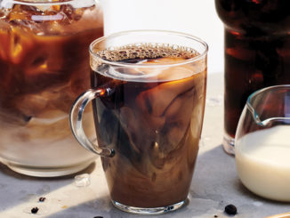 Panera Pours New Cold Brew
