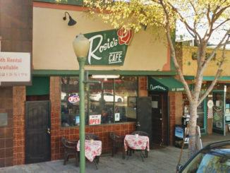 Restaurant Impossible At Rosie's Cafe In Escondido, California