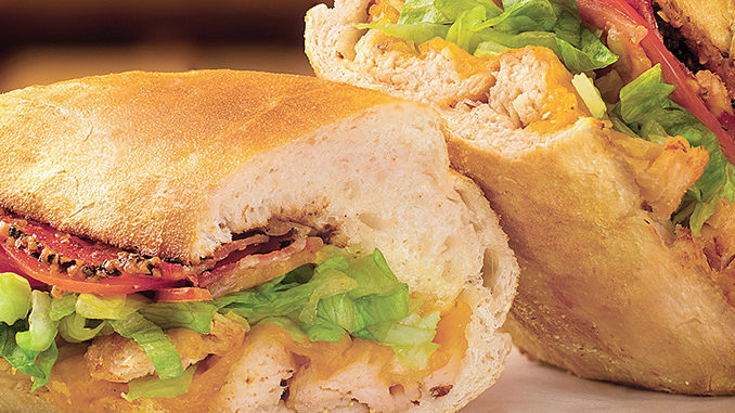 Buy One, Get One Free Sandwich For Nurses And Teachers At Potbelly Through May 12, 2019