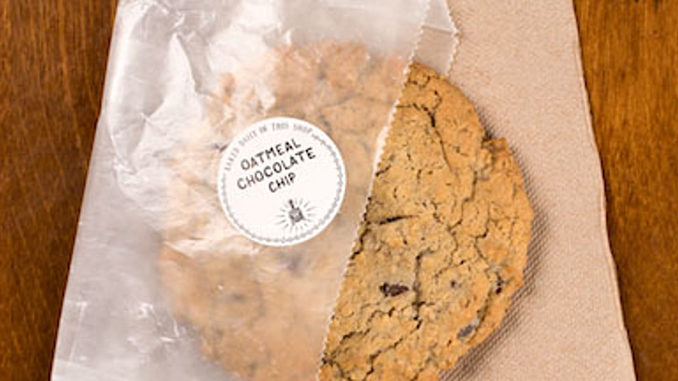 Free Cookie With Any Purchase At Potbelly On May 15, 2019