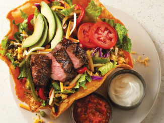 New Charbroiled Fajita Salad And Chinese Chicken Salad Debut At TGI Fridays