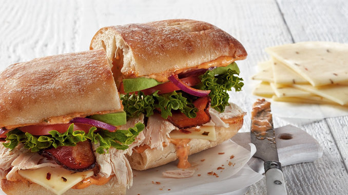 Boston Market Introduces New Rotisserie Carver Sandwiches As Part Of New Lunch Menu