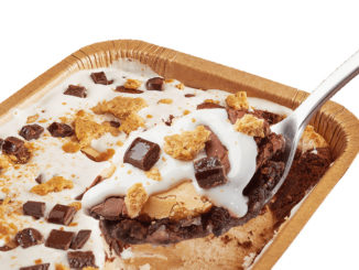 Little Caesars Spotted Selling New S'mores And More Dessert
