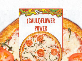 Mod Pizza Introduces New Cauliflower Crust