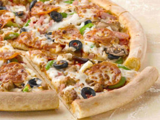 Papa John's Offers Any Large Pizza With Up To 5-Toppings Or Specialty Pizza For $12