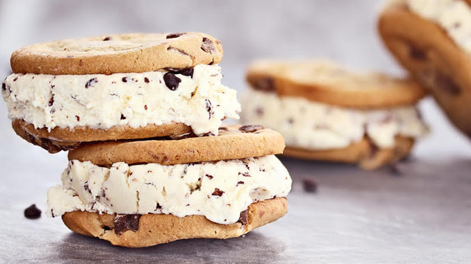 2019 National Ice Cream Sandwich Day Deals And Giveaways For August 2, 2019