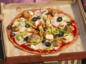 Blaze Pizza Introduces New Keto Crust And New Cauliflower Crust