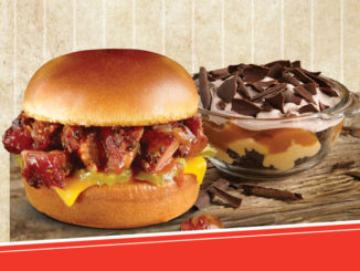 Dickey's Debuts New MVP Sandwich Made With Coca-Cola Barbecue Sauce