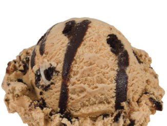 New Oreo Mudslide Is The August 2019 Flavor Of The Month At Baskin-Robbins